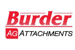 Burder Attachments Logo
