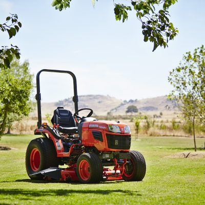 B Series small compact tractor